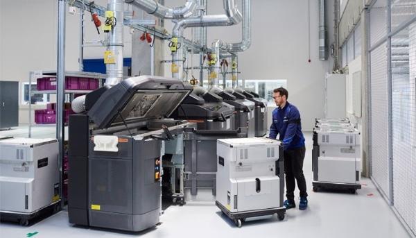 BMWouvre un campus pour industrialiser les méthodes d'impression 3D