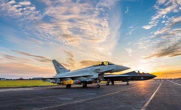 BAE Systems installe une nouvelle imprimante 3D pour ses avions de chasse