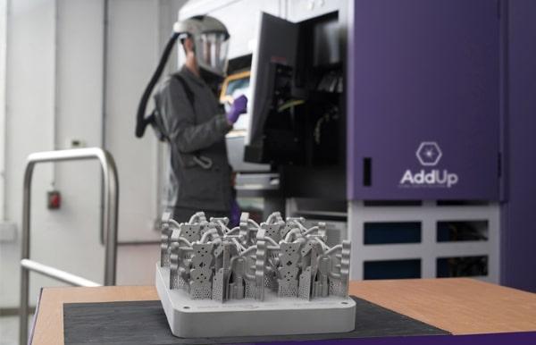Constellium lance une nouvelle poudre d'aluminium de fabrication additive pouvant remplacer le titane