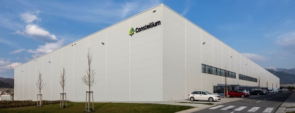 site Constellium