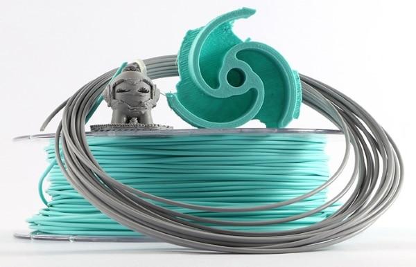 recyclage de filament pour imprimante 3D FDM