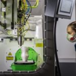 La France 3ème pays européen le plus innovant en impression 3D