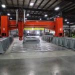 Thermwood construit une machine CNC géante pour fabriquer ses imprimantes 3D à grande échelle