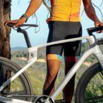 Superstrata : un vélo sur-mesure imprimé en fibre de carbone
