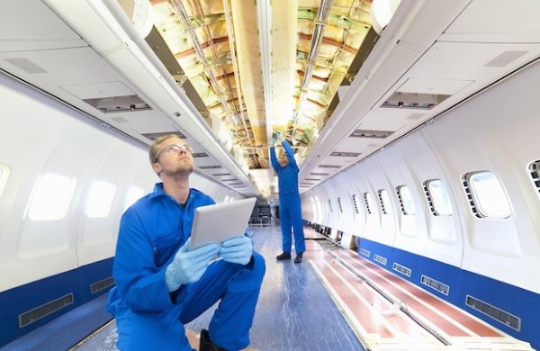 Stratasys remporte l'une de ses plus grosses commandes dans le secteur de l'aérospatial
