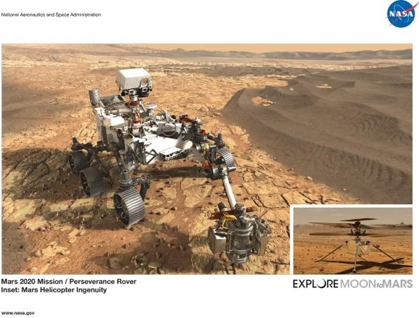 rover spatial