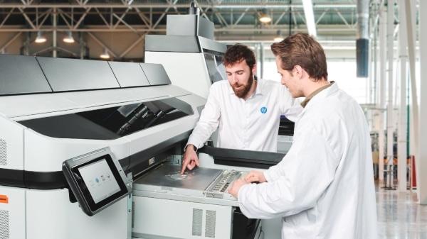 HP renforce l'apprentissage de l'impression 3D dans les universités