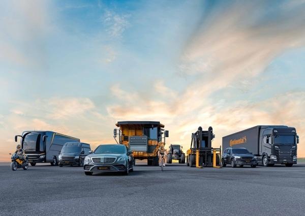 Continental accélère sa production automobile grâce à l'impression 3D