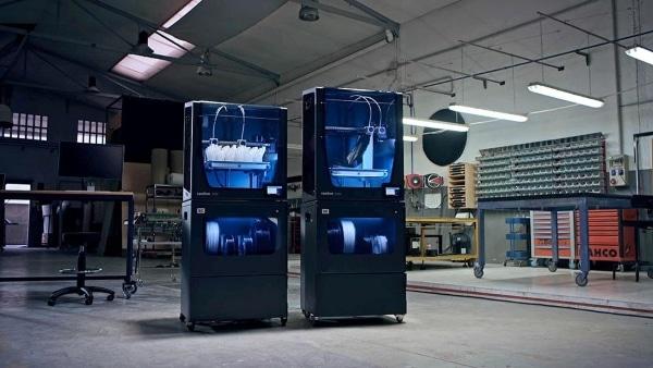 Les nouvelles imprimantes 3D Epsilon W27 et Sigma D25 de BCN3D