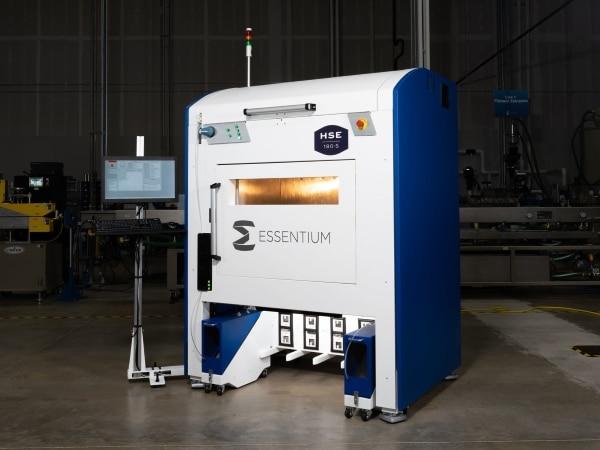 imprimante 3D professionnelle Essentium