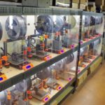 Le français CashMag ouvre une nouvelle ferme de 53 imprimantes 3D pour ses monnayeurs