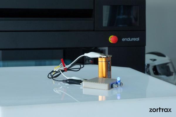 L'Agence Spatiale Européenne s'associe à Zortrax pour faire de l'impression 3D de PEEK
