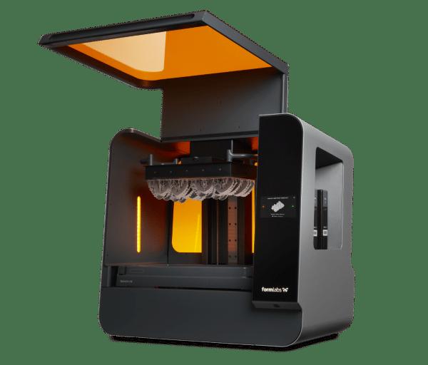 Nouvelle imprimante 3D Form3BL