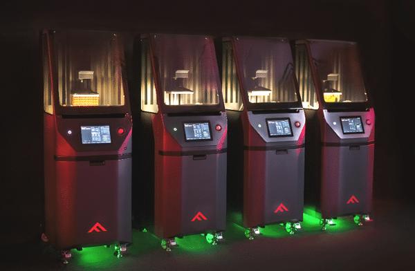 Fortify livre ses premières imprimantes 3D magnétiques pour créer des pièces renforcées