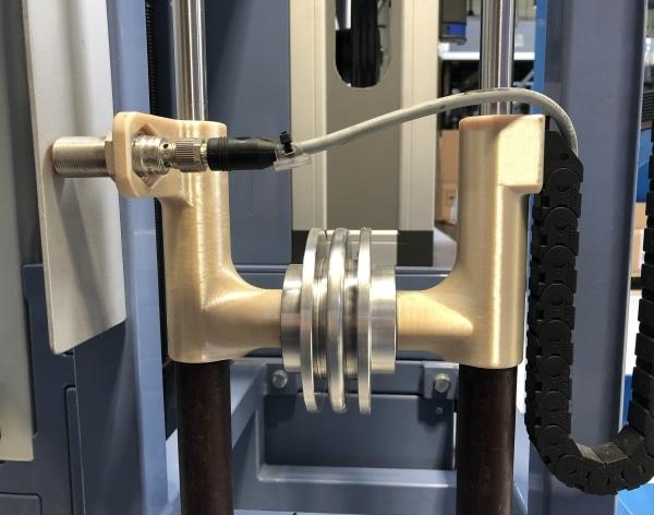 outil d'optimisation de poids réalisé en résine ULTEM™ 9085