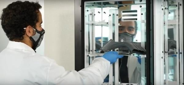 Nexa3D lance une nouvelle station de post-traitement pour son imprimante 3D SLA