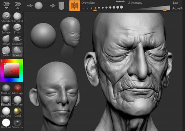 7 choses à savoir pour faire de l'impression 3D avec le logiciel 3D ZBrush