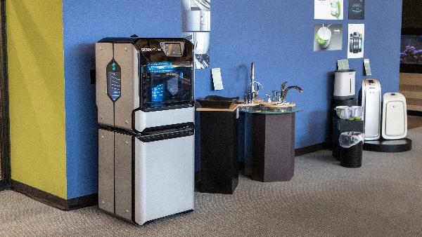 imprimante 3D J55 pour les studios de conception
