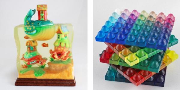 Mimaki lance une version compacte de son imprimante 3D aux 10 millions de couleurs