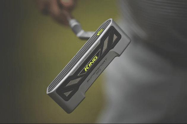 Cobra Golf : la célèbre marque de clubs de golf lance un putter imprimé en 3D