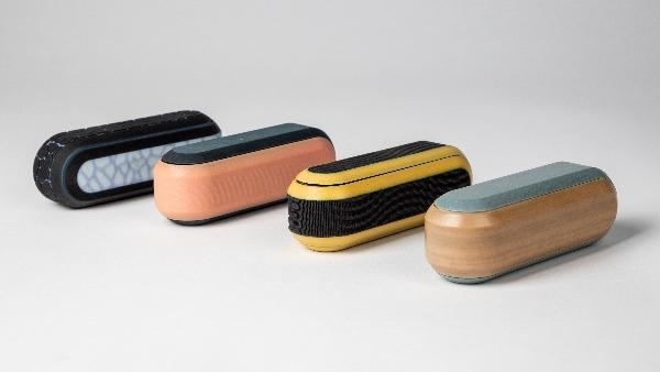 Stratasys ajoute le logiciel KeyShot pour des impressions 3D couleurs aux textures de tissu et de bois