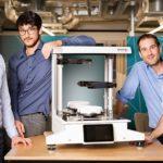 mimiX Biotherapeutics veut accélérer la bio-impression avec son imprimante 3D acoustique