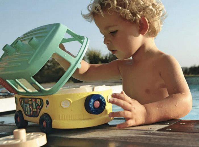 jouet personnalisé grâce à l'impression 3D