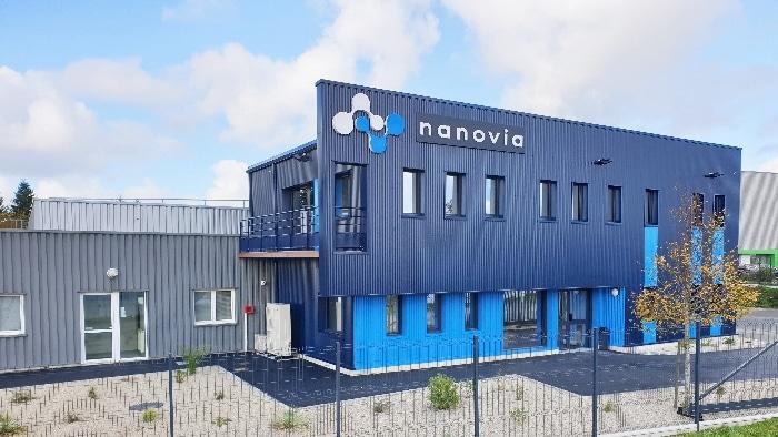 Nanovia lance une gamme de filaments d'impression 3D virucides