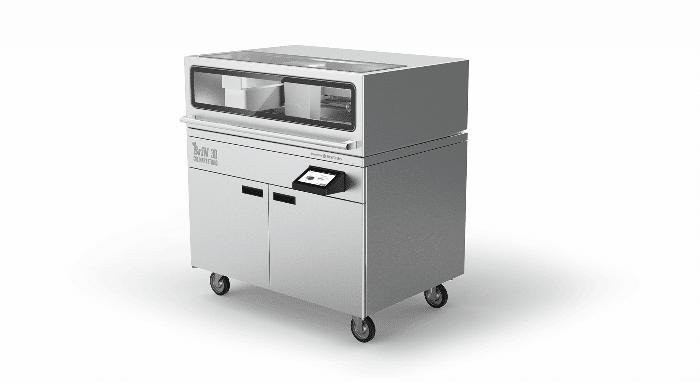 imprimante 3D Brill 3D Culinary
