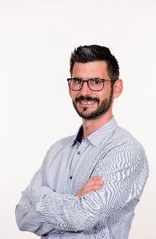 Jerôme Prêcheur, PDG et fondateur de Med in Town