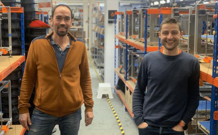 Dagoma démarre 2021 avec un repreneur et de nouvelles ambitions pour le marché professionnel