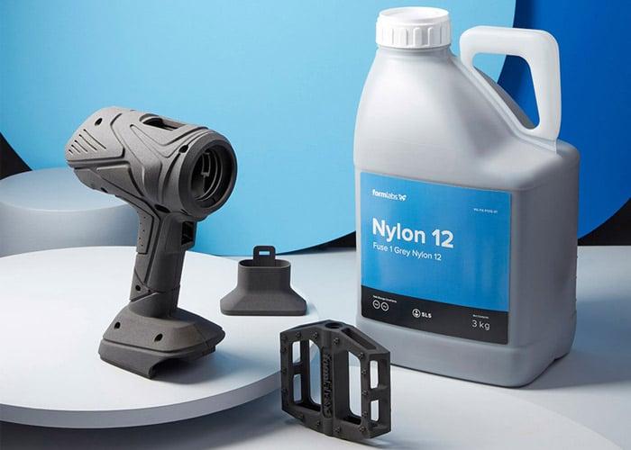 Nylon 12 de Formlans