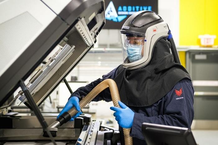 General Motors accélère ses capacités additives avec un nouveau parc de 24 machines