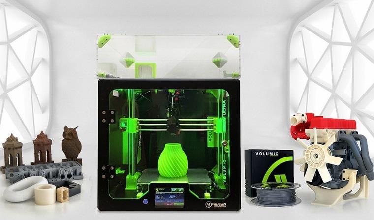 Les applications possibles en impression 3D FDM