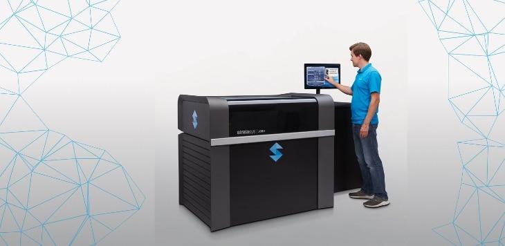 Stratasys veut rendre sa technologie d'impression 3D plus accessible aux ingénieurs