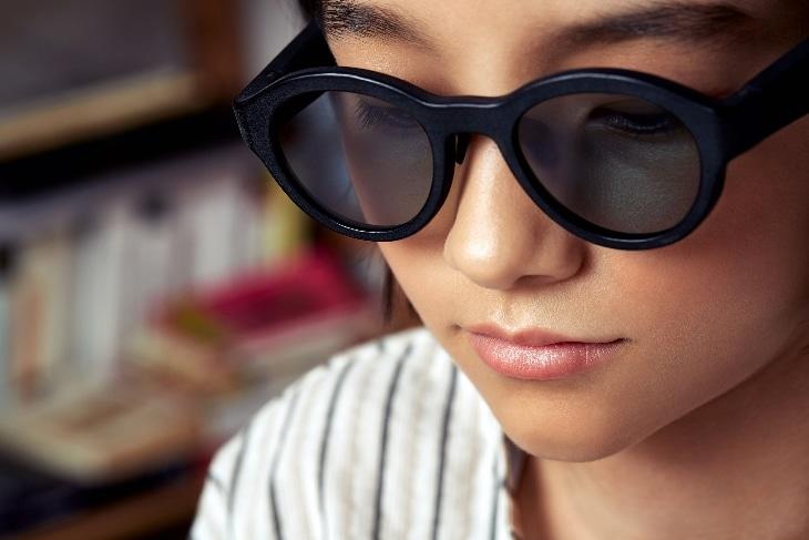 Atol lance des lunettes imprimées en 3D pour les enfants dyslexiques