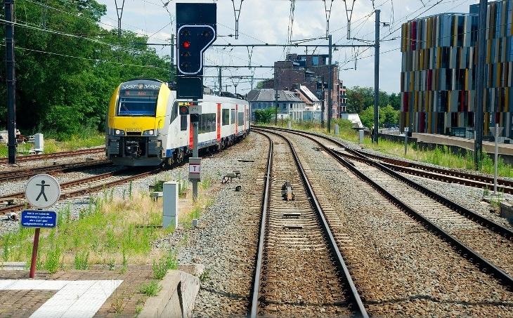 L'impression 3D d'ARMOR au service de La maintenance ferroviaire