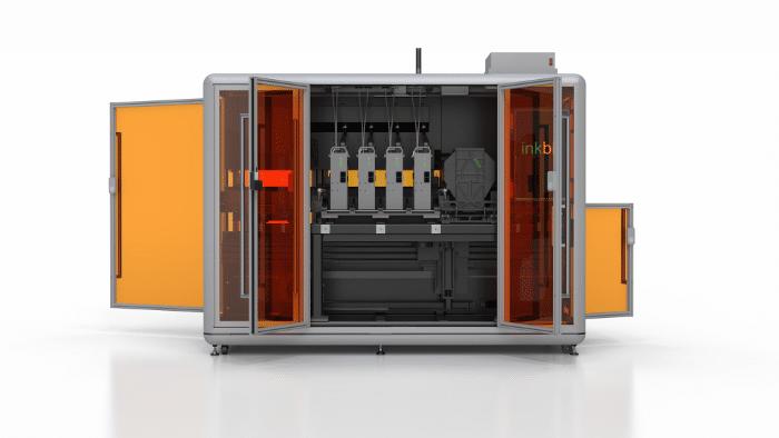 imprimante 3D Inkbit Vista