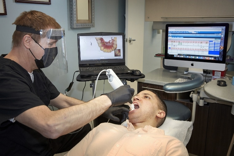 """Formlabs lance une nouvelle fonctionnalité """"Scan to Model"""" pour faciliter l'accès des professionnels à la dentisterie numérique"""