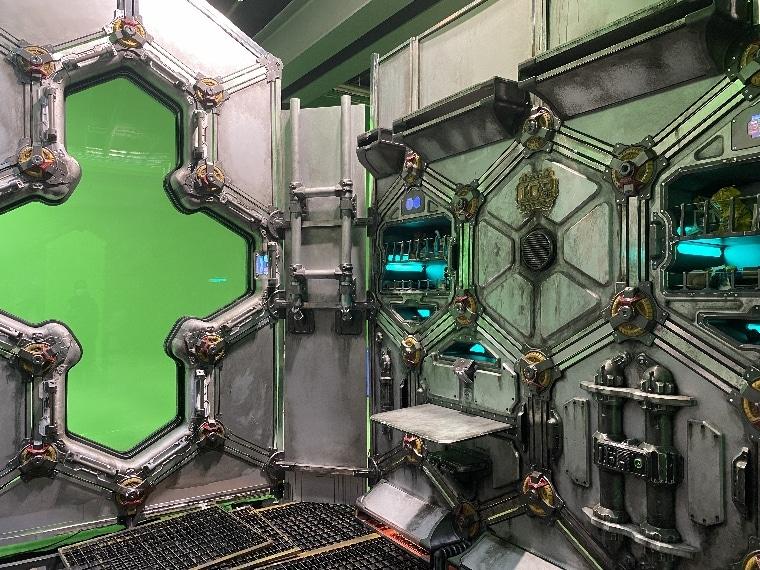 Quand l'impression 3D  joue les premiers rôles d'un film de science-fiction français : Rencontre avec le producteur Jean-Michel Tari