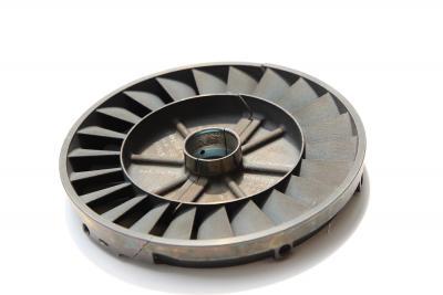 Distributeur de turbine d'un eAPU6