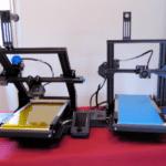 Rencontre avec Robot Factory et son kit pour transformer votre Creality en imprimante 3D de production