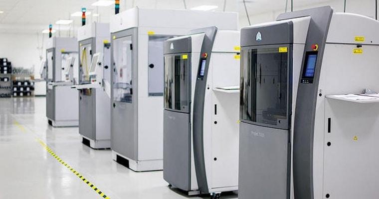3D Systems débarque sur l'impression 3D FFF avec sa « Roadrunner »