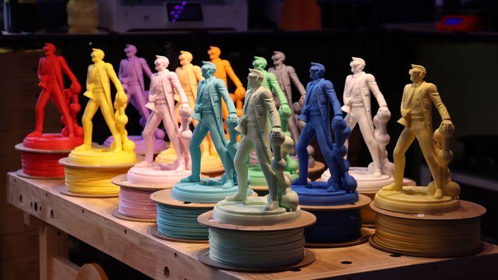 Polymaker lance Polytéra, un filament d'impression 3D PLA plus écoresponsable