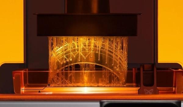 TOP 10 des imprimantes 3D résine SLA/DLP à moins de 5 000 €