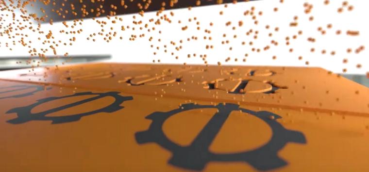 Interview : Tritone Technologies accélère l'impression 3D métal avec une méthode innovante par moulage