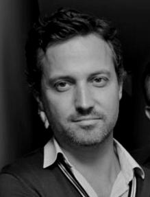 Le co-fondateur de Fabulous Arnault Coulet