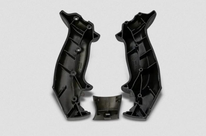 Matériau Figure 4 Tough 65C Black
