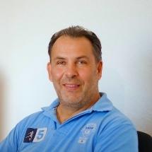 Patrick Chouvet, dirigeant d'EAC