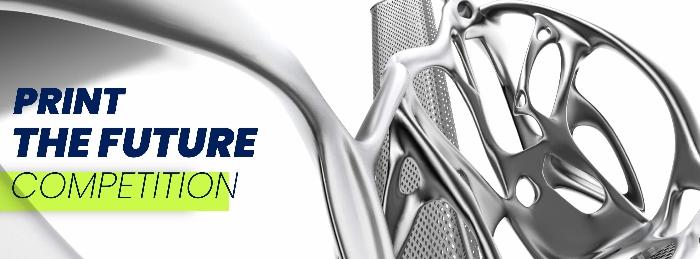 SLM Solutions lance un concours de design pour encourager la création autour de l'impression 3D métal